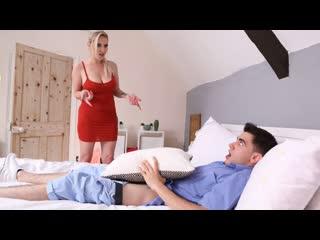 [LilHumpers] Georgie Lyall [All Sex, Blonde, Tits Job, Big Tits, Big Areolas, Big Naturals, Blowjob, модель, порно]
