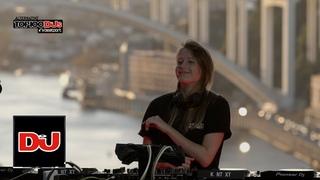 Charlotte de Witte Alternative Top 100 DJs Winner DJ Set From Porto