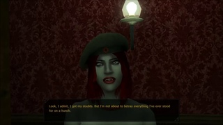 Let's Play VTM:B - Clan Quest Mod, Hazel Edition Part 4