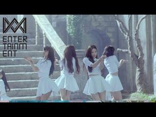 (MV/Ver2)오마이걸(OH MY GIRL)_CLOSER (PERFOMANCE VER.)