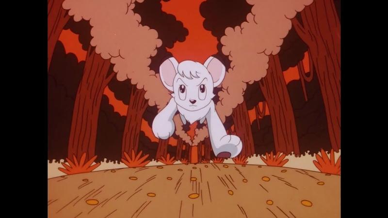 Ending Theme Leo's Song ENG SUB レオのうた HD Jungle Emperor Kimba 1965 JP
